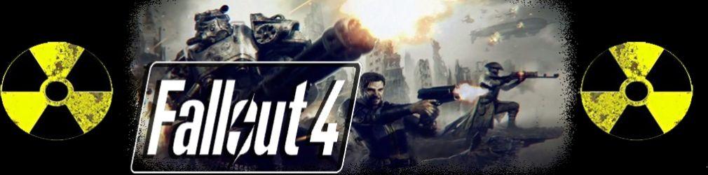Fallout 4. Новые скриншоты и немного новой информации