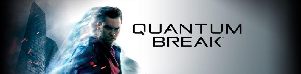 Quantum Break на обложке нового Game Informer, игре посвящен 12-страничный материал