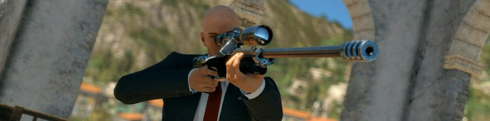 Hitman. World of Assassination: Missions.