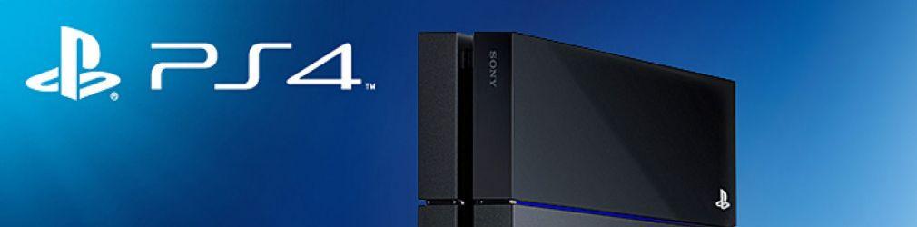 В мире продано более 30 миллионов PS4
