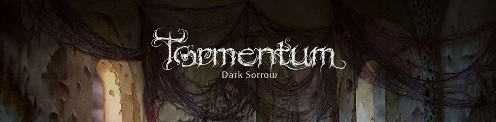 Tormentum: Dark Sorrow - невероятно красивая игра.