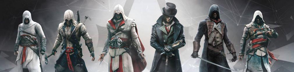 Kotaku: Следующий Assassin's Creed с местом действия в Египте выйдет в 2017 году, Watch Dogs 2 ожидается этой осенью