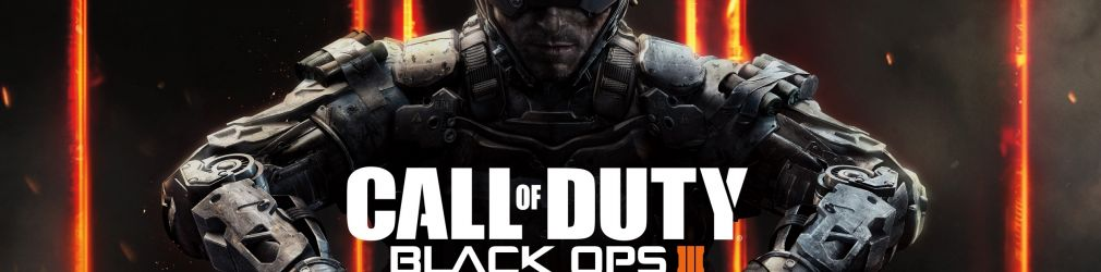Call of Duty: Black Ops 3 — самая продаваемая игра 2015 года.