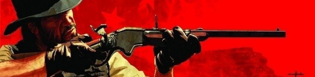 Red Dead Redemption готовится к появлению на Xbox One