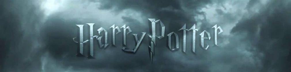 Harry Potter обзор серии игр (не всей)