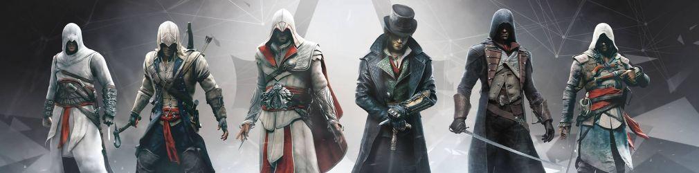 Ubisoft подтвердила, что в 2016 году новой Assassin's Creed не будет