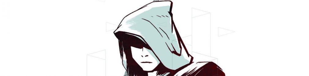 Last Descendants - новая серия книг по вселенной Assassin's Creed