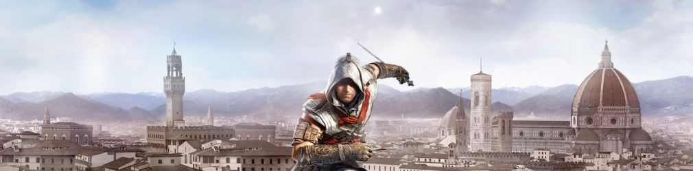 Состоялся релиз Assassin's Creed Identity на iOS