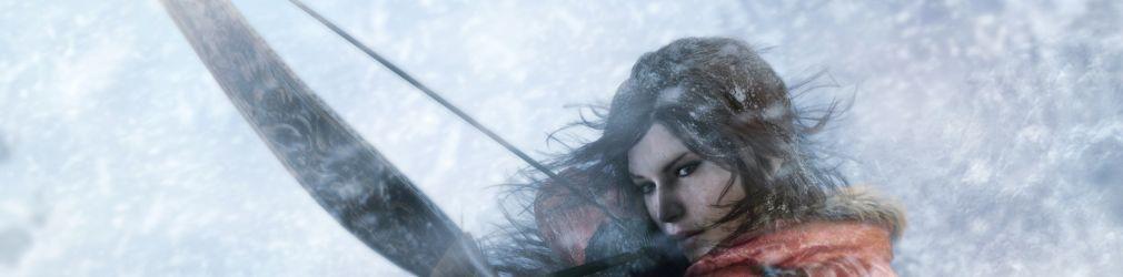 Rise of the Tomb Raider на ПК обзаведется поддержкой DirectX12, подтвердила Microsoft