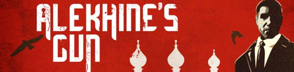 На консолях вышла Alekhine's Gun - российский ответ Хитмэну