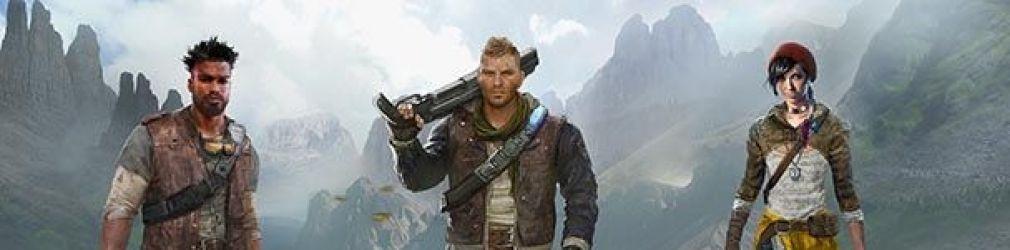 Gears of War 4 — новые герои и другие подробности игры