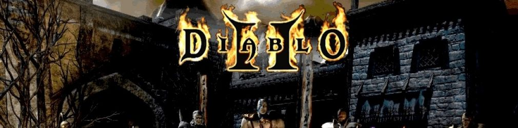 Новый патч для Diablo II