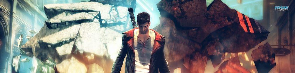 Слух: Devil May Cry 5 в активной разработке