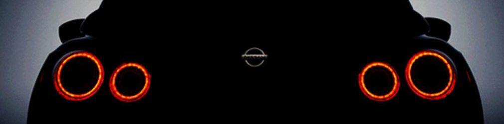 Need for Speed - Мировая премьера Nissan GT R Premium 2017