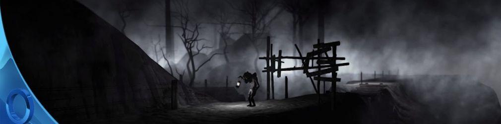 Новый хоррор для PS4