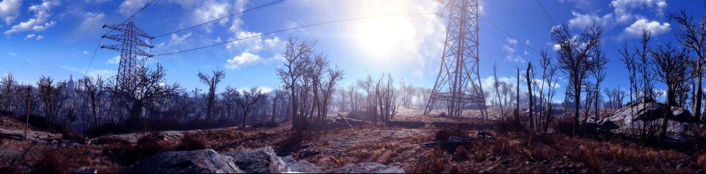 Режим выживания для Fallout 4 появился в Steam