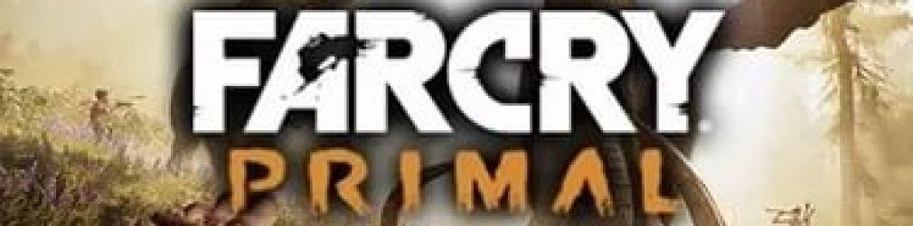 Режим выживания в Far Cry: Primal