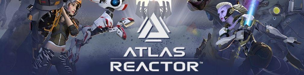 Atlas Reactor. Впечатления от открытого альфа-теста.