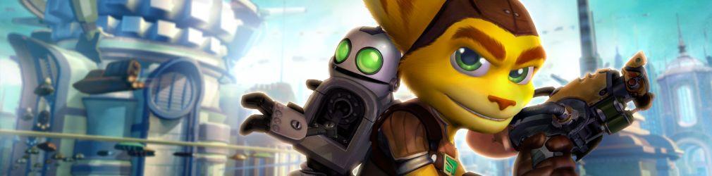 20 минут в компании нового Ratchet & Clank