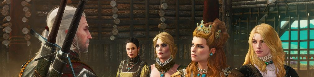 The Witcher 3: Wild Hunt - новая колода для Гвинта