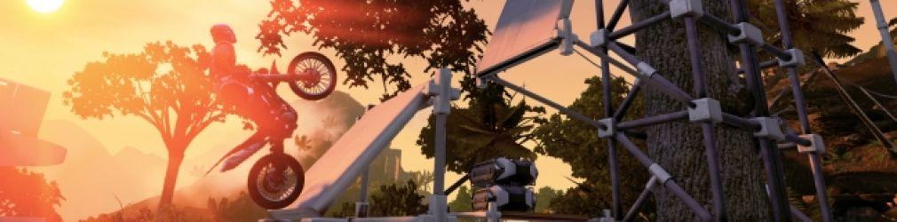 Ubisoft в скором времени покажет новый Trials