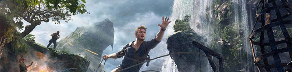 Игру Uncharted 4: A Thief's End похитили во время транспортировки