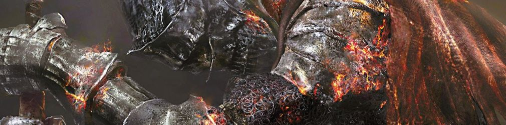 Yhorm the Giant уничтожен