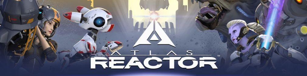 Atlas Reactor. Бесплатные выходные!