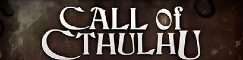 Call of Cthulhu - новые подробности