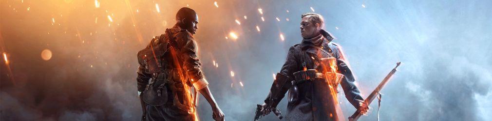 Большая подборка концепт-артов по Battlefield 1