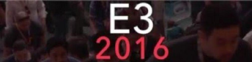 E3 2016: Мнение по первому дню