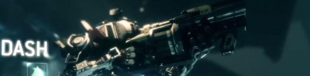 "Titanfall 2: Титан ""Ронин"""