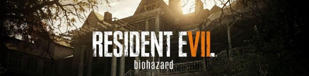 Resident Evil 7 не будет «просто историей о призраках»