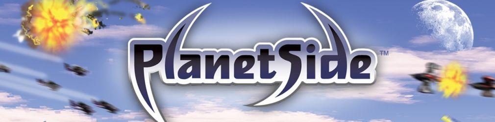 Апокалипсис в PlanetSide