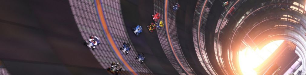 Новый рекорд в Trackmania: 42 000 машин в одном повторе