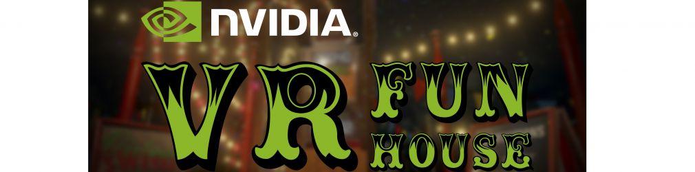 Собственная первая игра от NVIDIA уже доступна в Steam