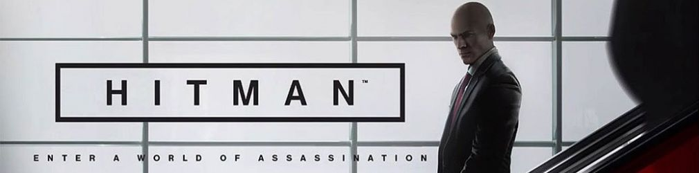 Актёр Гэри Бьюзи станет вашей «неуловимой целью» в HITMAN на неделю