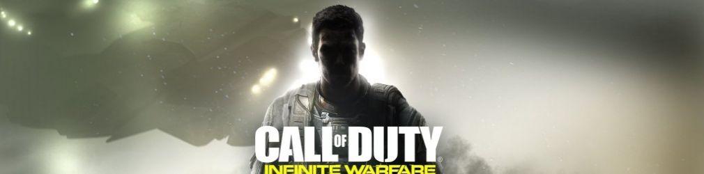 Знакомство с персонажами Call of Duty: Infinite Warfare
