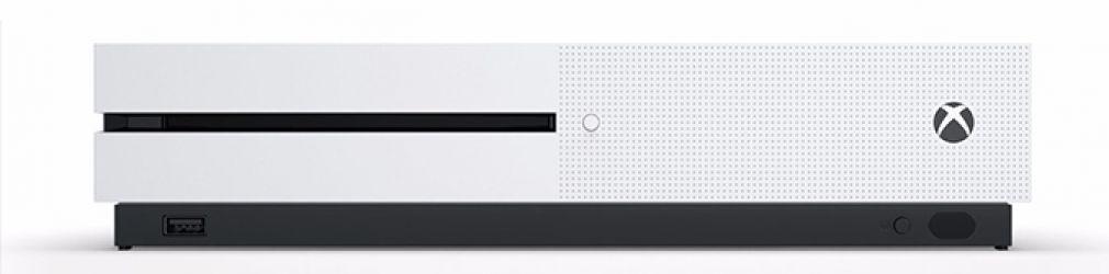 Xbox One S выдает в играх больше кадров в секунду