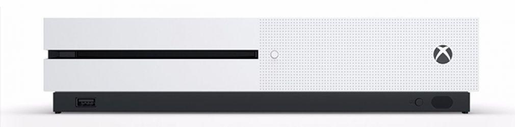 Стала известна стоимость производства Xbox One S