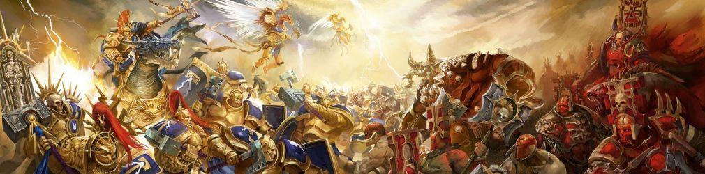 Warhammer Fantasy Battles: Age of Sigmar, или О мой мосх!