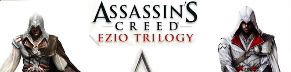 Слухи: Ubisoft выпустит Assassin's Creed: Ezio Collection для Xbox One и PS4