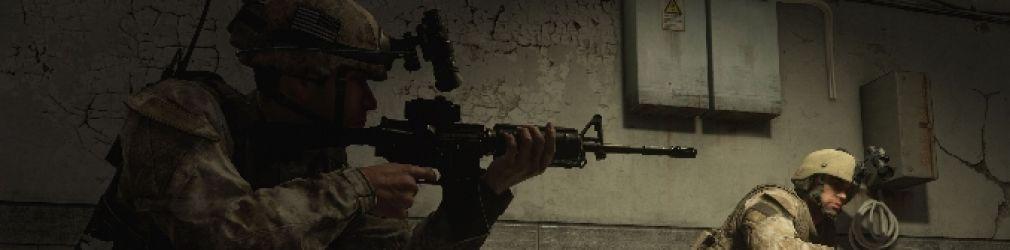Raven Software хочет заняться новой Call of Duty и вернуть игру в современную эпоху