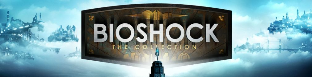 Системные требования BioShock: The Collection