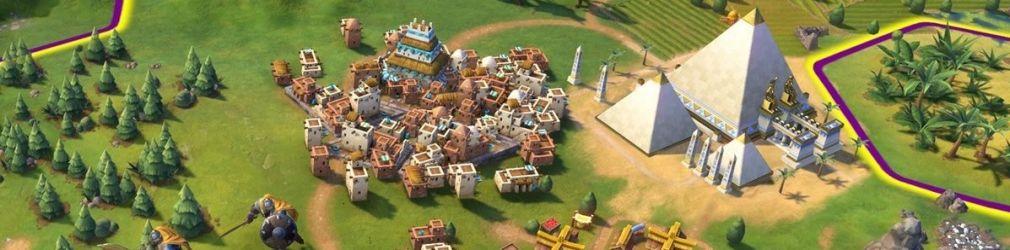 Конкистадоры покоряют Civilization