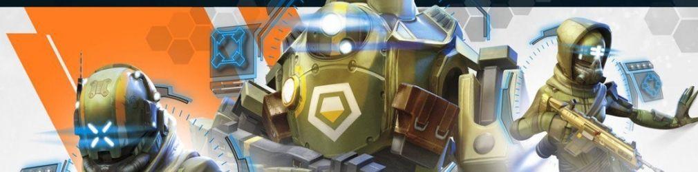 Анонсирована карточная игра Titanfall: Frontline