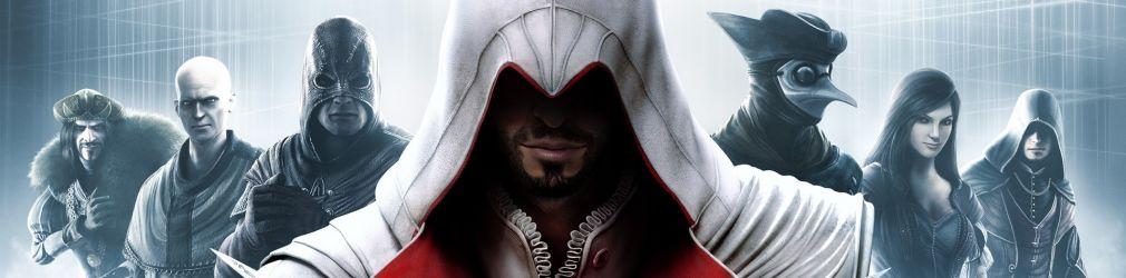 Фальсификация истории в Assassin's creed