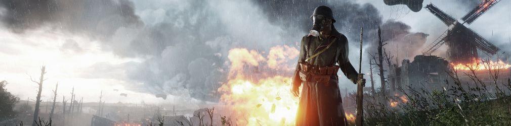 Battlefield 1: впечатления после 10 часов пробы геймплея