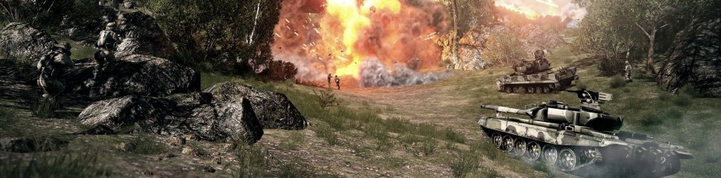 Дорога к Battlefield 1