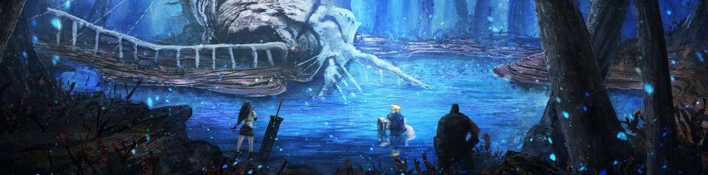 Final Fantasy VII (Финальная Фантазия 7)